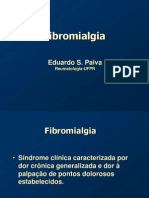 Aula 03 - Fibromialgia