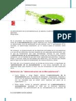 2.2 Planeacion, Organizacion y Control de La Mkt