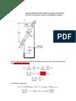 Ejercicios 4 de Hidraulica(Alumno Julio Carcache)