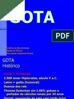 Aula 06 - Gota (Slides Da Aula)