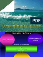 Aula 05 - Doenças Inflamatórias Intestinais