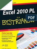 Excel 2010 PL Cwiczenia Praktyczne Dla Bystrzakow Cbex21