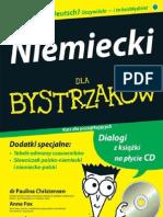 Niemiecki Dla Bystrzakow Niembv