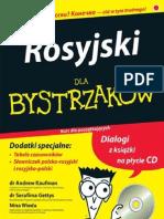 Rosyjski Dla Bystrzakow Rosybv
