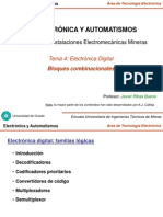 Digital Bloques Combinacionales1