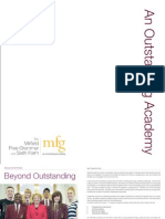 Academy Prospectus for Year 7 entry 2013