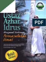 Anda Bertanya Ustaz Azhar Idrus Menjawab (Jilid 02)