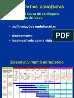 cardiopatias congênitas 2010 2
