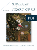 The Wizard of Us by Jean Houston_Excerpt