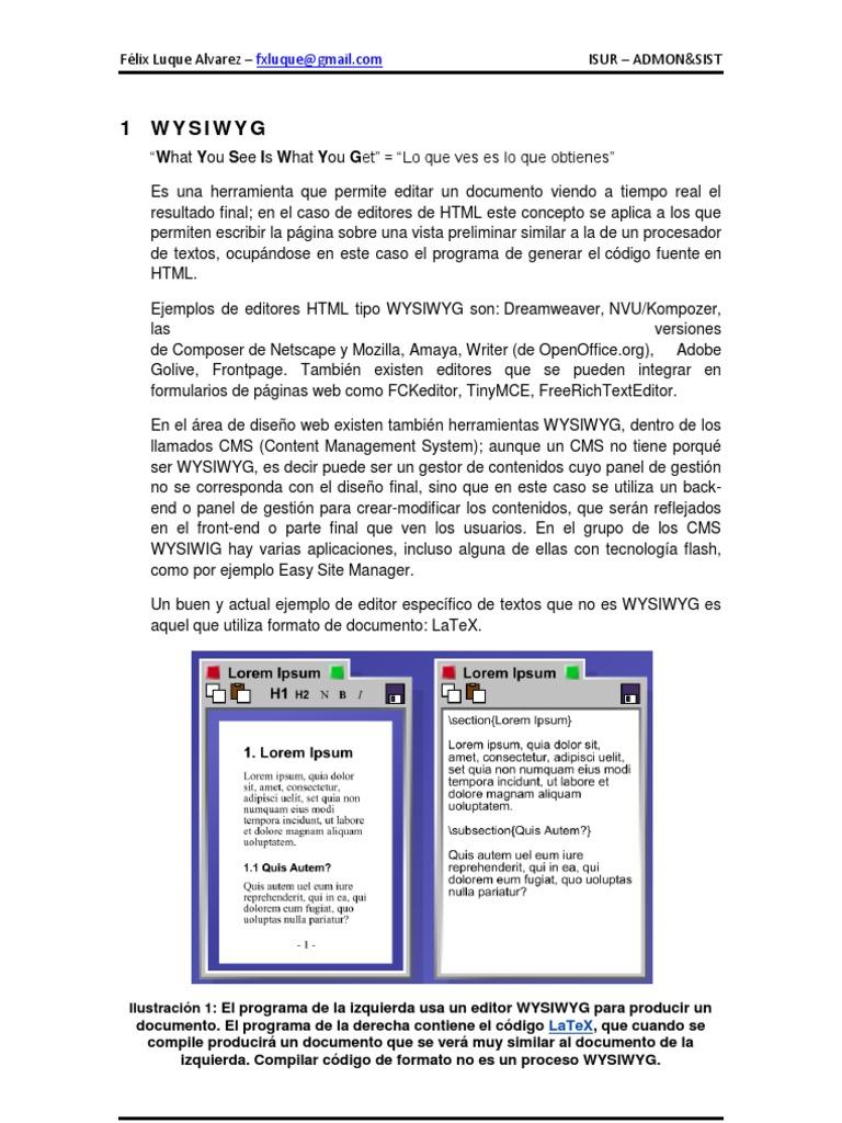 Perfecto Actuario Reanudar Ninguna Experiencia Componente - Ejemplo ...