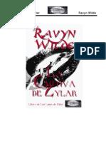 Wilde Ravyn - Las Lunas de Zylar 01 - La Cautiva de Zylar