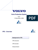 Volvo Production System, Anne-May Engdahl