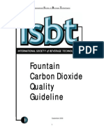 Fountain Guideline