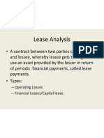 Lease or Buy Decesion(1)