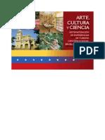 SISTEMATIZACIÓN DE EXPERIENCIAS DE TURISMO CIENTÍFICO SOCIAL EN EL ESTADO LARA
