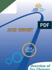 Zambia Budget 2013 - Tax Highlights