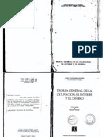 teoría general de la ocupación, el interés y el dinero - john maynard keynes