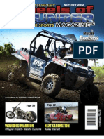 Wheels Of Thunder September 2012 Issue