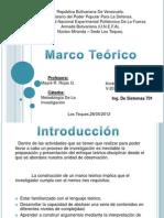 Expo Marco Teórico