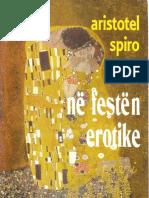Aristotel Spiro, Në festën erotike, poezi