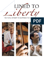 Inclined to Liberty - The Futile Attempt to Suppress the Human Spirit