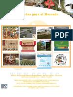 Productos de Conservacion y Desarrollo 2012 en Espanol