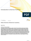 06-Introduction to Service Terminal