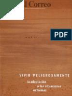 El Correo RevistaUNESCO Vivir en Peligro