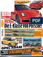 Auto Bild Magazin No 19 2012