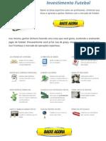 Download eBook Investimento Futebol