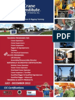 2012 Brochure Issue II