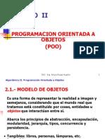 3. Modelo de Objetos