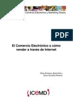 E-commerce o Como Vender a Traves de Inet