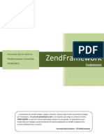 Zend Framework FundaMentos