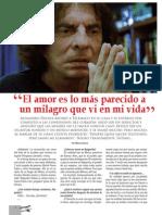 Entrevista a Alejandro Dolina - Telémaco