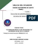 Plan de Investigacion Ivan Andrade