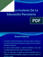 Ppt Bases Curriculares Terminado