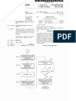 Method and apparatus for initiating telephone calls using a data network (US patent 6192123)