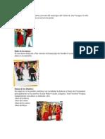 Danzas guatemaltecas