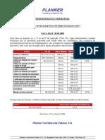 Dados Planner fidc bancoop 30 06 2008
