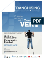 Programa Expo Interfranchising