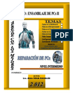 Manual de Reparacion de Pcs