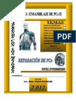 Manual de Reparacion de Pcs