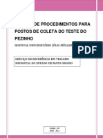 Manual Do Pezinho(2)