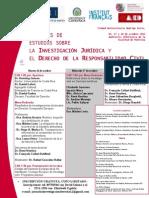 Afiche Investig RespCivil 7 Oct