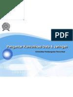 P1 Pengantar Komunikasi Data & Jaringan