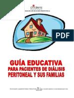 MANUAL-PROGRAMA DE DIÁLISIS PERITONEAL