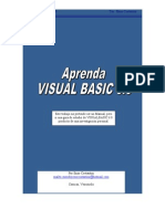 Tutorial DeVisual Basic