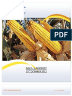 DAILY AGRI REPORT BY EPIC RESEARCH- 13 OCTOBER 2012