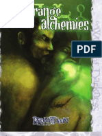 Promethean - The Created - Strange Alchemies